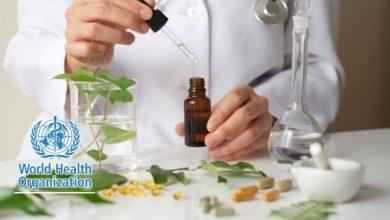منظمة الصحة العالمية تقر إجراء اختبارات على أدوية عشبية لعلاج كوفيد-19