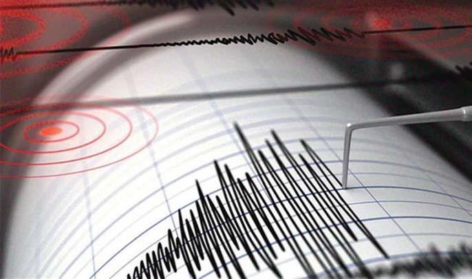 تسجيل هزة أرضية بقوة أربع درجات بإقليم تطوان