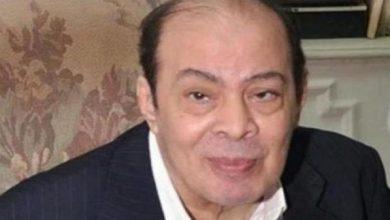 وفاة الفنان المصري المنتصر بالله عن عمر ناهز 70 سنة