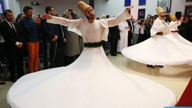 صورة مهرجان فاس للثقافة الصوفية في دورة افتراضية من 17 الى 26 أكتوبر