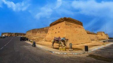 """صورة أكادير: انطلاق عملية الترميم المعماري وإعادة تأهيل الموقع التاريخي """"اكادير أوفلا"""""""