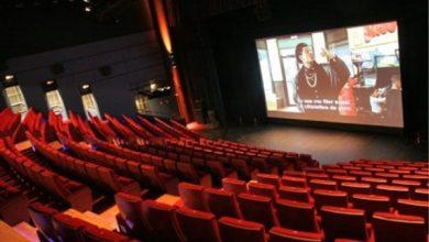 صورة دعوات لإعادة فتح قاعات السينما والعروض الفنية في الأقاليم غير الموبوءة
