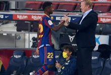 بطولة اسبانيا: برشلونة يختبر جاهزيته بمواجهة إشبيلية