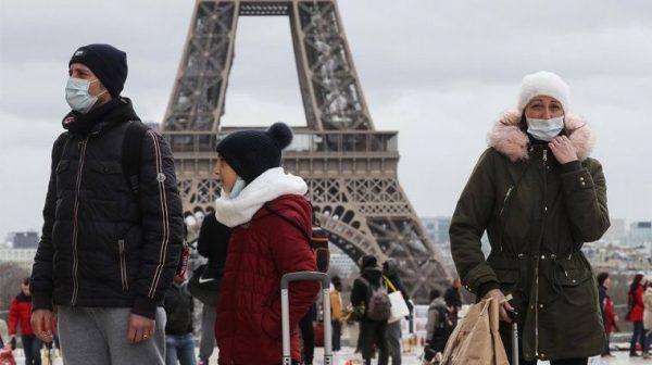 فرنسا تعود لفرض الحجر الصحي