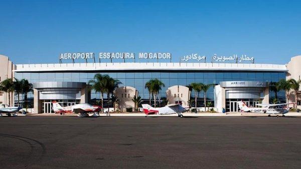 مطار الصويرة-موكادور