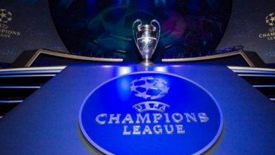 دوري أبطال أوروبا: نسخة 20221