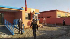 إقليم شيشاوة .. العرض الصحي يتعزز ببناء مركز صحي بجماعة المزوضية