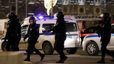 """صورة الأمن الروسي يحبط عمليات إرهابية لتنظيم """"داعش"""" بمقاطعة موسكو"""