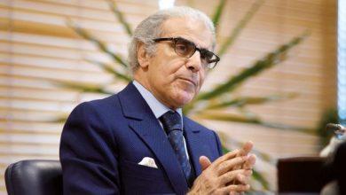 صورة عبد اللطيف الجواهري يؤكد على ضرورة تعزيز المتانة الاقتصادية لمواجهة تحديات المستقبل