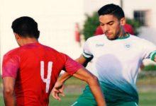 المنتخب الوطني للاعبين المحليين يفوز على فريق مولودية وجدة