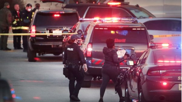 إصابة ثمانية أشخاص في إطلاق نار قرب ميلووكي في الولايات المتحدة