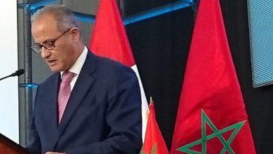 سفير المغرب في إيطاليا يوسف بلا