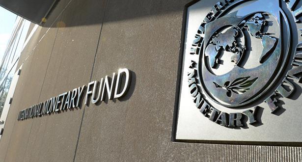 صندوق النقد الدولي المكلف بالمغرب