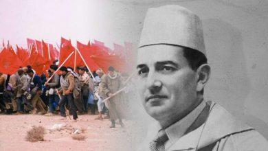 صورة أصداء عيد الاستقلال وتحرير الصحراء المغربية في الشعر الملحون