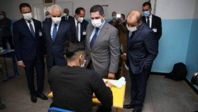 وزارة التربية الوطنية ووزارة الصحة تدعوان مجددا إلى الالتزام اليقظ والصارم بالتدابير الوقائية