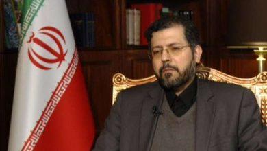 طهران: بالرغم من جرائم الإدارة الأمريكية بحقنا، فإننا جاهزون للتواصل معها