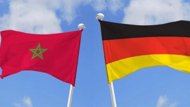 """صورة المغرب-ألمانيا.. توقيع العقد التنفيذي لمشروع التعاون """"تراكس المغرب"""" الرامي إلى تقليص انبعاثات الغازات في قطاع النقل"""