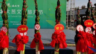 صورة الصين واليابان تتعهدان بدعم بعضهما البعض في استضافة الألعاب الأولمبية