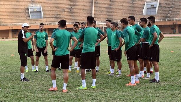 المنتخب الوطني للاعبين المحليين يدخل تجمعا إعداديا مغلقا ابتداء من 4 يناير المقبل
