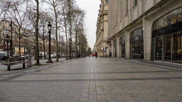 المنظمة الدولية للتعاون الاقتصادي تتوقع استمرار تدابير الإغلاق والتباعد بسبب كورونا