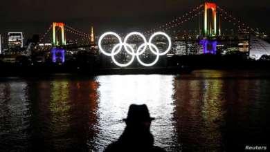 اليابان تجدد عزمها إقامة الأولمبياد رغم الحديث عن الإلغاء