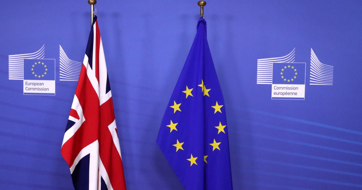 بريطانيا خرجت من السوق الأوروبية الموحدة