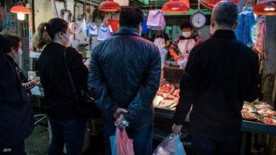 خبراء منظمة الصحة العالمية يصلون إلى ووهان للتحقيق في مصدر كوفيد-19
