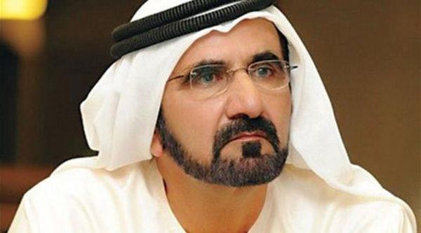 الشيخ محمد بن راشد يرأس وفد الامارات في القمة الـ41 لقادة مجلس التعاون الخليجي