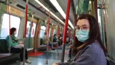 ممنوع الكلام أو استخدام الهاتف في المترو