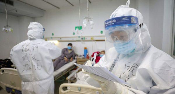 الصين تؤكد استعدادها لاستقبال فريق خبراء منظمة الصحة العالمية للتحقيق بشأن أصل كورونا
