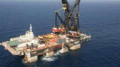 اتفاق مصري إسرائيلي على إنشاء خط أنابيب بحري للغاز الطبيعي بين البلدين