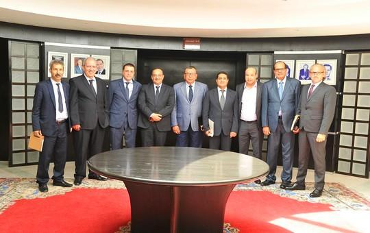 الفدرالية المغربية للاعلام