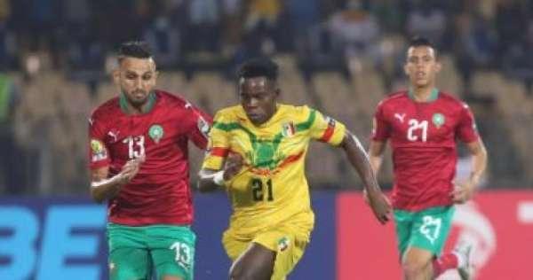 كأس إفريقيا للأواسط - التعادل السلبي يحسم لقاء المنتخب المغربي ونظيره الغاني