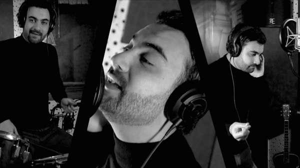 """نصر مكري يعيد إطلاق المكري مانيا بـأغنية """"وقتاش"""""""