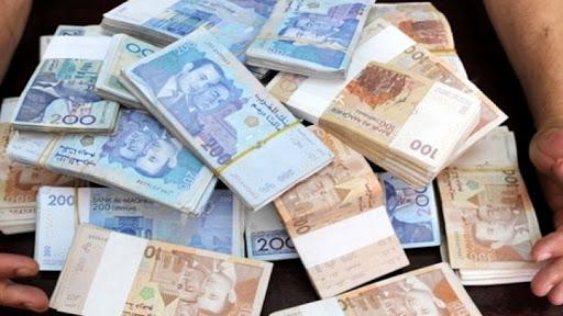 تزوير العملة الوطنية