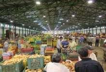 الرباط : بناء سوق للبيع بالجملة ومجازر جديدة