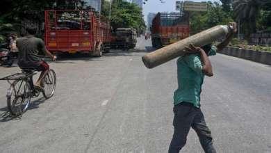 موجة كوفيد الثانية في الهند تفتك بالشباب