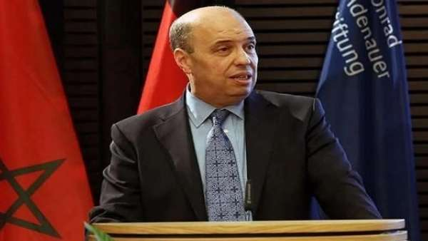 السفير الممثل الدائم للمغرب بجنيف، عمر زنيبر