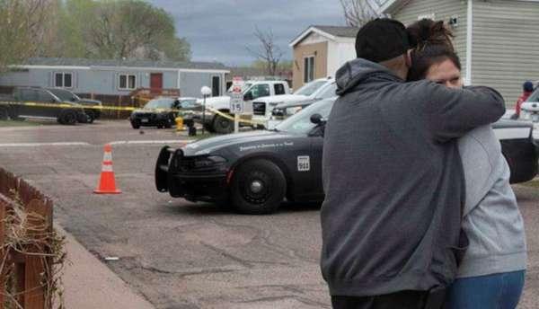 الولايات المتحدة ..مسلح يقتل ستة أشخاص في حفلة عيد ميلاد ثم ينتحر