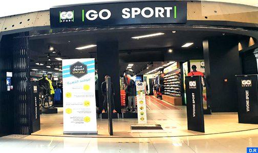 """هواوي تبدأ عملية تسويق منتجاتها ذات التكنولوجيا العالية في محلات """"Go sport"""" بالمغرب"""