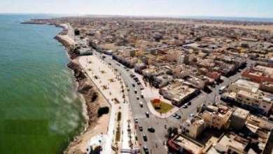 ولاية الداخلة وهواوي.. تعاون لإطلاق مدينة الداخلة الذكية