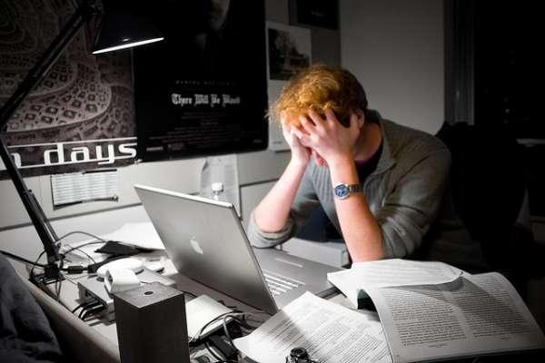 التعلم الإلكتروني والعمل بوظائف موقتة