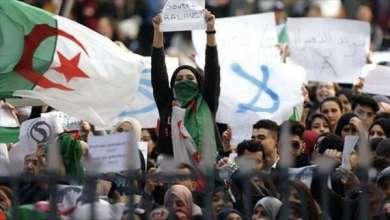 الجزائر.. 240 من معتقلي الرأي والمعتقلين السياسيين عشية الانتخابات التشريعية