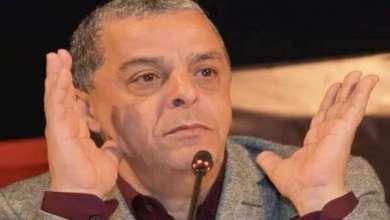 المخرج المغربي عبد الإله الجوهري