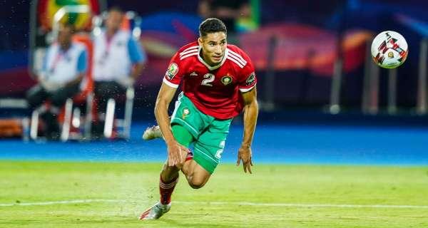 المنتخب الوطني المغربي يتفوق على نظيره البوركينابي