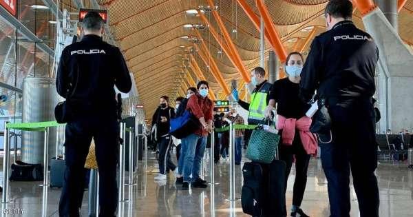 إسبانيا تقرر فتح حدودها في وجه جميع الأشخاص الملقحين
