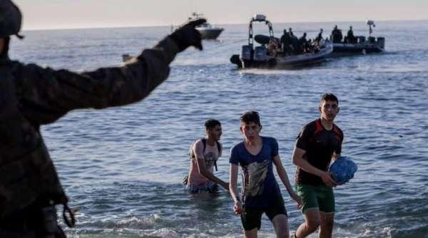 باريس تشيد بالتزام المغرب بتسوية قضية القاصرين غير المرفوقين في أوروبا