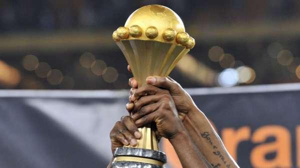 قرعة كأس الأمم الأفريقية بالكاميرون