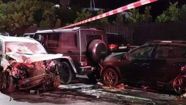 مصرع شخصين وإصابة أربعة اخرين بجروح في حادثة سير بالدار البيضاء (الوقاية المدنية)