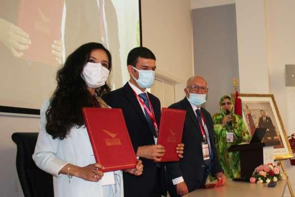 مكتب التكوين المهني وإنعاش الشغل وجامعة محمد السادس متعددة التخصصات التقنية يطوران برامج للتكوين في مهن الصحة